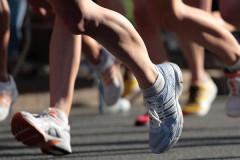 Medio Maratón Samburiel