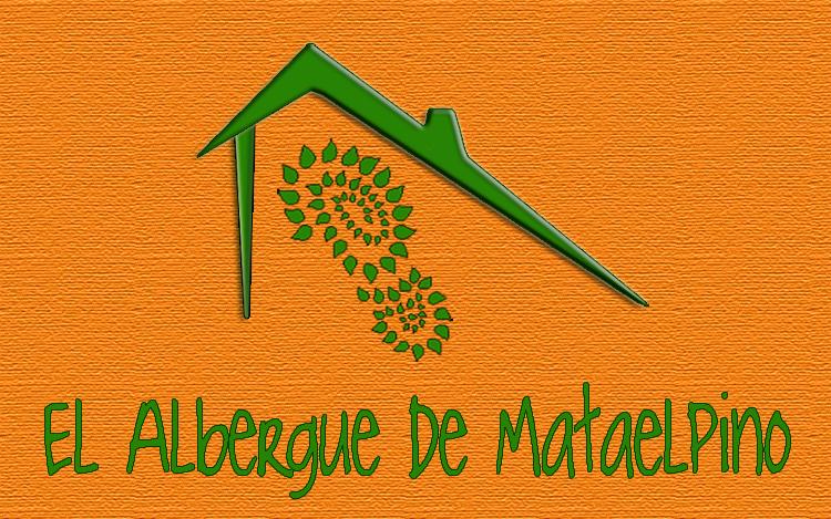 logo albergue