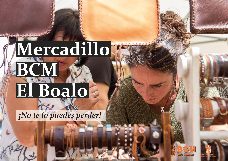 Mercadillo BCM web