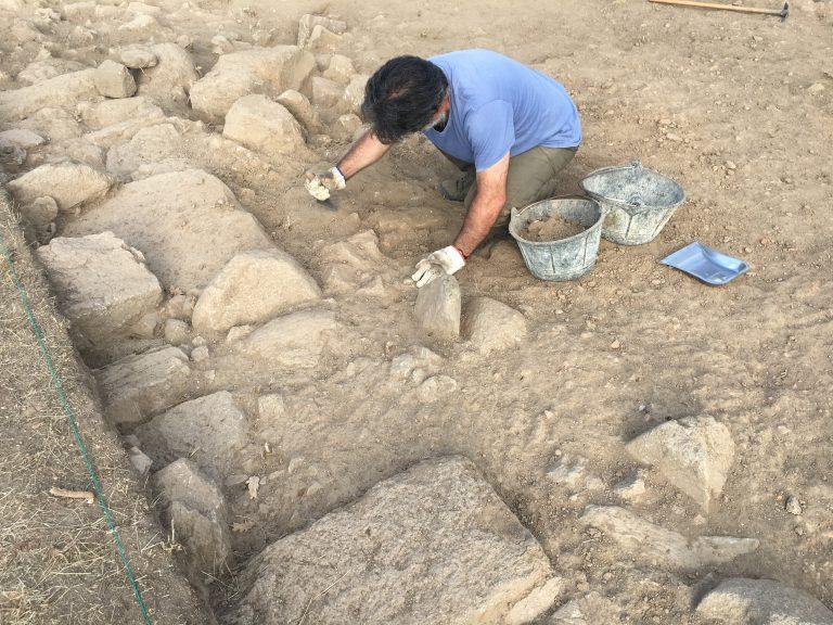 Excabacion