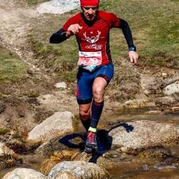 Madrid Taktica Trail