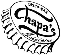 Bar Chapas
